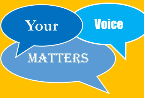 Your Voice Matters Workshops